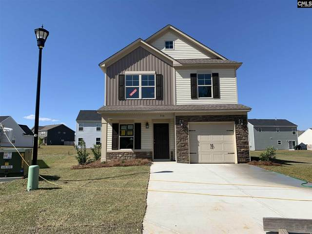 308 Summer Creek (Lot 34) Drive, West Columbia, SC 29172 (MLS #494029) :: Realty One Group Crest
