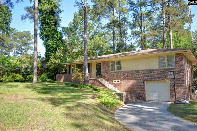 3511 Foxhall Road, Columbia, SC 29204 (MLS #494060) :: The Neighborhood Company at Keller Williams Palmetto