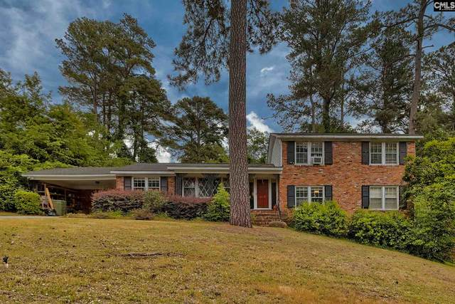 6032 Robinwood Road, Columbia, SC 29206 (MLS #494062) :: Fabulous Aiken Homes