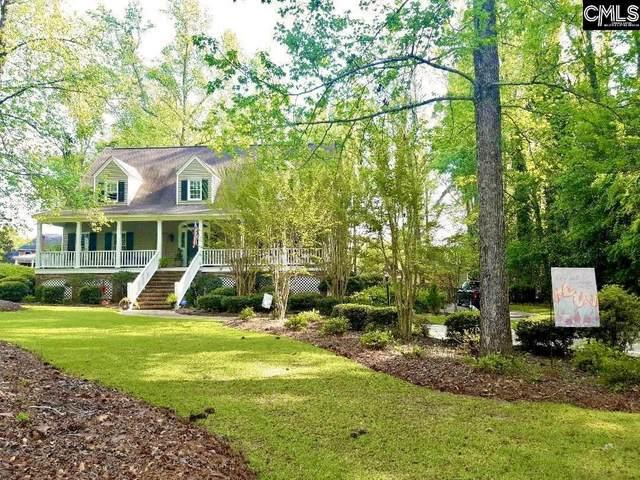 3091 Bragg Boulevard, Orangeburg, SC 29118 (MLS #494071) :: EXIT Real Estate Consultants