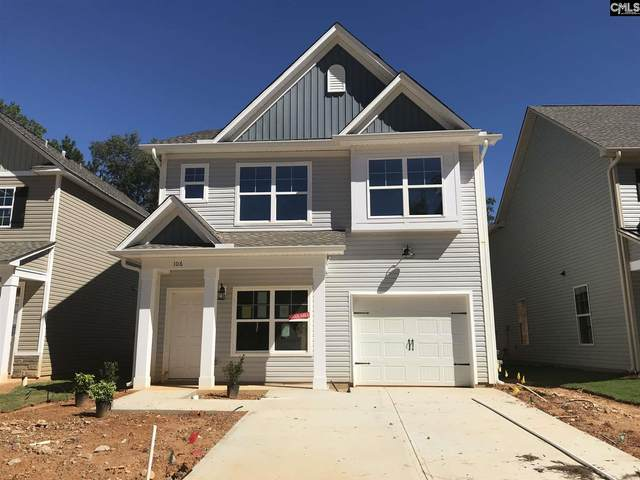 211 Coppice Lane, Columbia, SC 29223 (MLS #494072) :: EXIT Real Estate Consultants