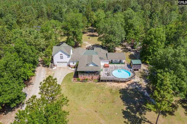 860 Tindal Road, Pelion, SC 29123 (MLS #494074) :: EXIT Real Estate Consultants