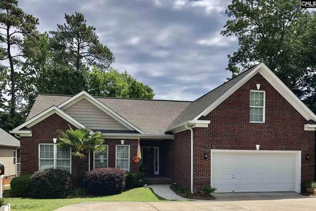 113 Misty Pine Lane, Chapin, SC 29036 (MLS #494077) :: EXIT Real Estate Consultants