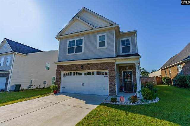 12 Furlong Downs Street, Lugoff, SC 29078 (MLS #494090) :: EXIT Real Estate Consultants