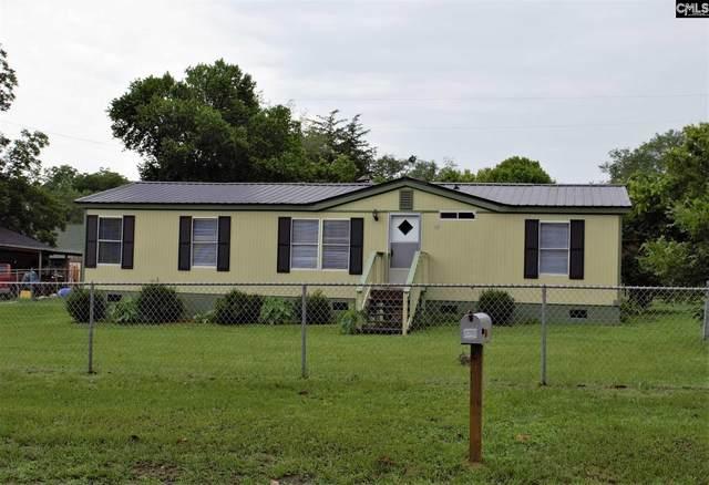 48 Lakeshore Drive, Camden, SC 29020 (MLS #494091) :: EXIT Real Estate Consultants
