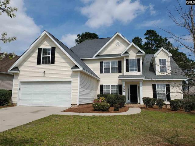 312 Ash Tree Rd, Columbia, SC 29229 (MLS #494094) :: EXIT Real Estate Consultants