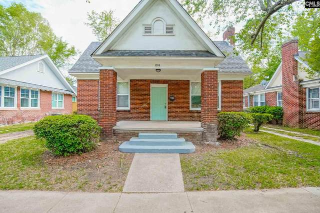 1014 W Confederate Avenue, Columbia, SC 29201 (MLS #494103) :: Realty One Group Crest