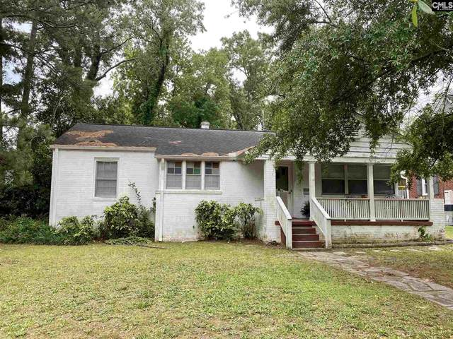 3724 Coleman Street, Columbia, SC 29205 (MLS #494112) :: The Neighborhood Company at Keller Williams Palmetto