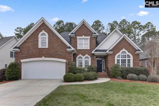 112 Marissa Lane, Lexington, SC 29072 (MLS #494153) :: Home Advantage Realty, LLC