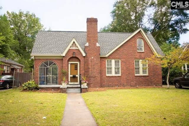 2512 Heyward Street, Columbia, SC 29205 (MLS #494160) :: The Neighborhood Company at Keller Williams Palmetto