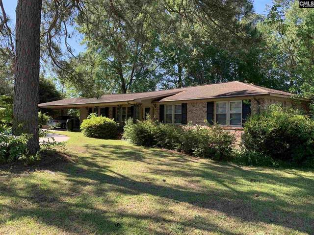 7001 Devon Road, Columbia, SC 29209 (MLS #494161) :: Fabulous Aiken Homes