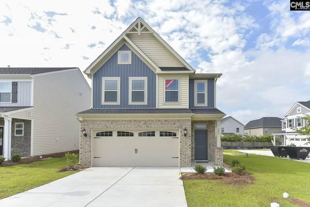 248 Wessinger Farms Road, Chapin, SC 29036 (MLS #494170) :: Loveless & Yarborough Real Estate