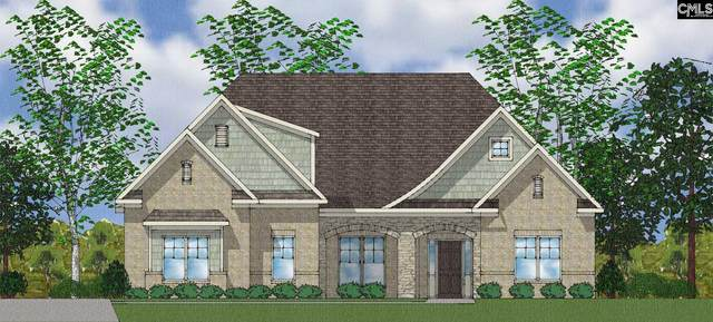 747 Dial Creek Road, Elgin, SC 29045 (MLS #494178) :: EXIT Real Estate Consultants