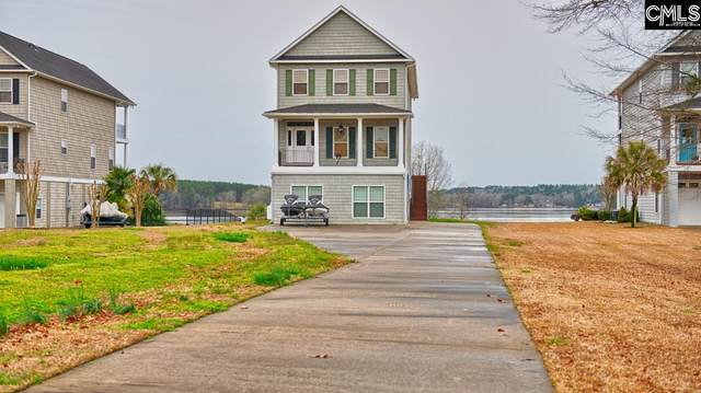 62 Palmetto Place Court, Winnsboro, SC 29180 (MLS #494190) :: EXIT Real Estate Consultants