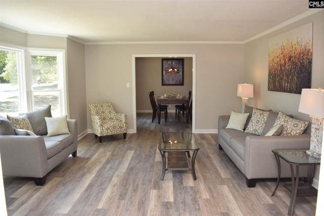 405 Ridgecrest Drive, Camden, SC 29020 (MLS #494193) :: NextHome Specialists