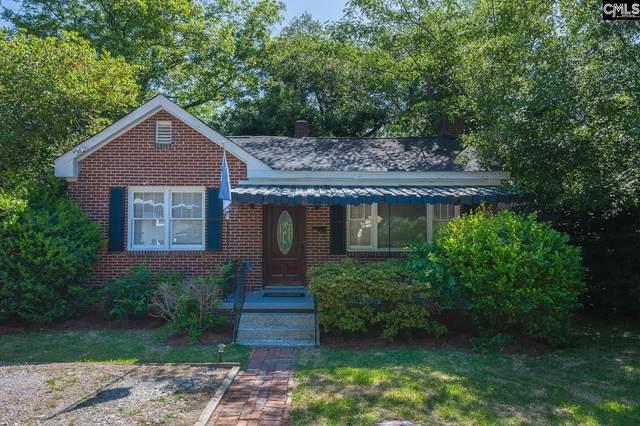 518 S Woodrow Street, Columbia, SC 29205 (MLS #494232) :: EXIT Real Estate Consultants