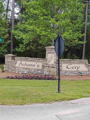 11 Autumn Drive, Prosperity, SC 29127 (MLS #494246) :: EXIT Real Estate Consultants