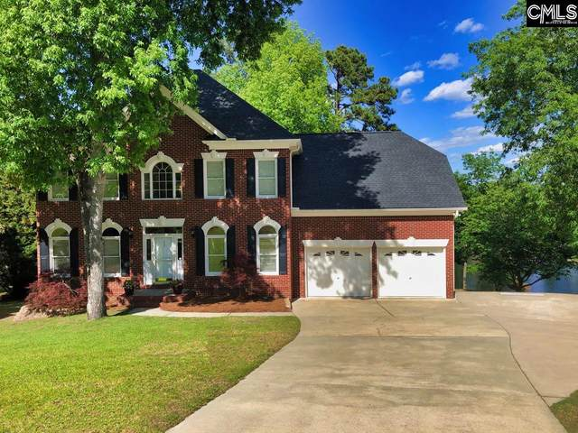 13 Crescent Lake Court, Blythewood, SC 29016 (MLS #494248) :: EXIT Real Estate Consultants
