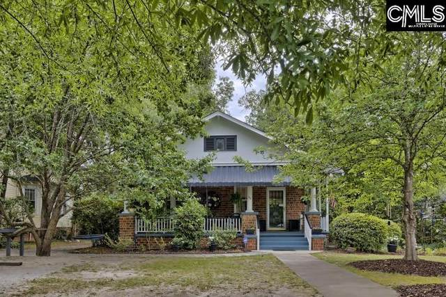 516 Capitol Place, Columbia, SC 29205 (MLS #494259) :: The Olivia Cooley Group at Keller Williams Realty