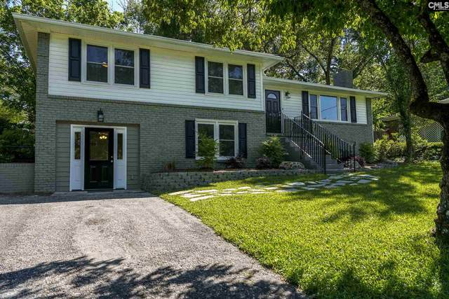 4512 Oakwood Drive, Columbia, SC 29206 (MLS #494262) :: The Neighborhood Company at Keller Williams Palmetto