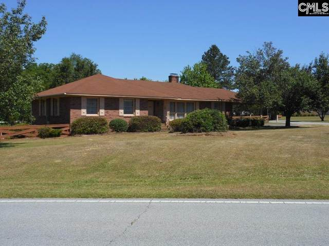 101 Forest Drive, Lexington, SC 29072 (MLS #494279) :: Home Advantage Realty, LLC