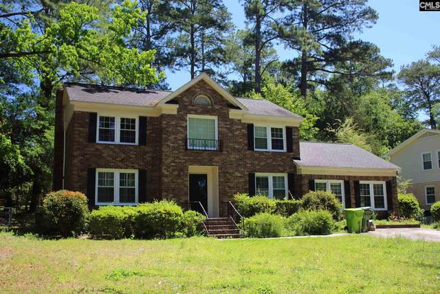 2240 Greenpines Road, Columbia, SC 29206 (MLS #494283) :: NextHome Specialists
