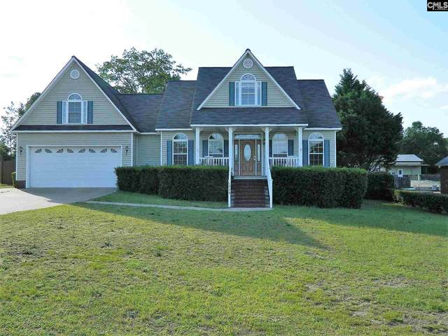 5928 Platt Springs Road, Lexington, SC 29073 (MLS #494286) :: Home Advantage Realty, LLC