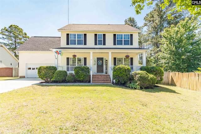 4 Bellway Court, Columbia, SC 29229 (MLS #494288) :: EXIT Real Estate Consultants