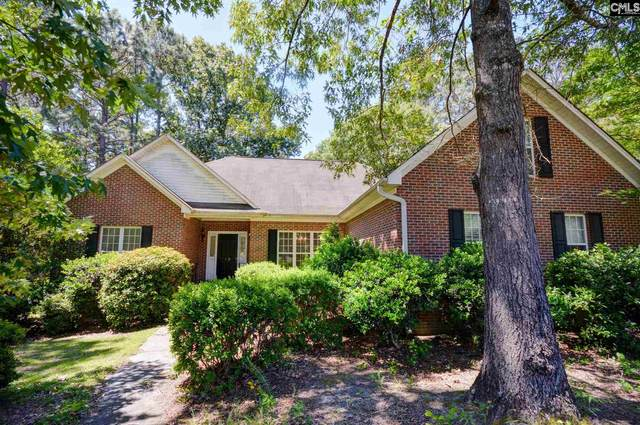 43 Ole Still Lane, Elgin, SC 29045 (MLS #494291) :: The Meade Team