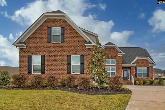 106 Rooster Tail Court, Lexington, SC 29072 (MLS #494295) :: Home Advantage Realty, LLC