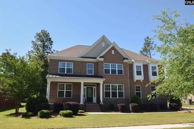 123 Greenside Drive, Lexington, SC 29072 (MLS #494303) :: EXIT Real Estate Consultants
