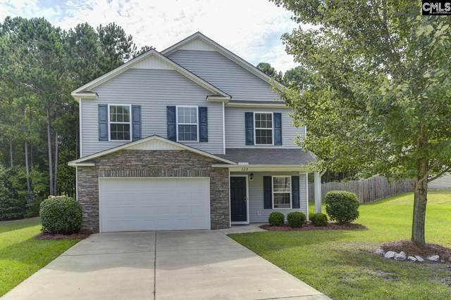 329 Blythe Creek Drive, Blythewood, SC 29016 (MLS #494310) :: EXIT Real Estate Consultants