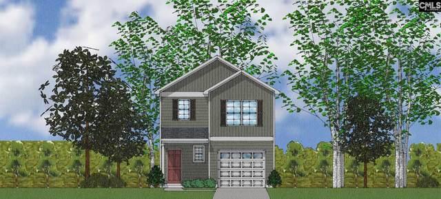 4 Francis Fair Court, Columbia, SC 29204 (MLS #494311) :: EXIT Real Estate Consultants