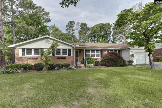 3105 Downes Grove Road, Columbia, SC 29209 (MLS #494314) :: EXIT Real Estate Consultants