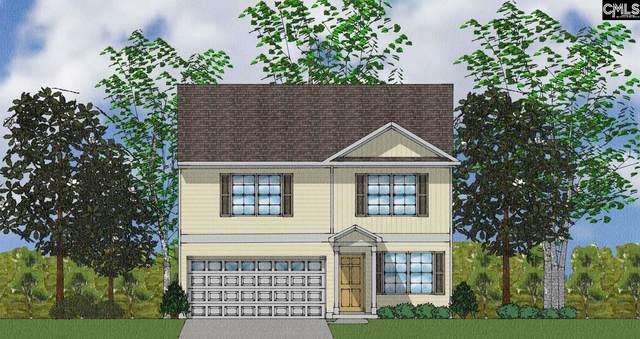 2310 Read Street, Columbia, SC 29204 (MLS #494323) :: EXIT Real Estate Consultants