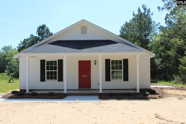 357 Hampton Terrace, Leesville, SC 29070 (MLS #494324) :: EXIT Real Estate Consultants
