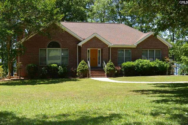 160 Colonels Creek Drive, Ridgeway, SC 29130 (MLS #494349) :: The Neighborhood Company at Keller Williams Palmetto
