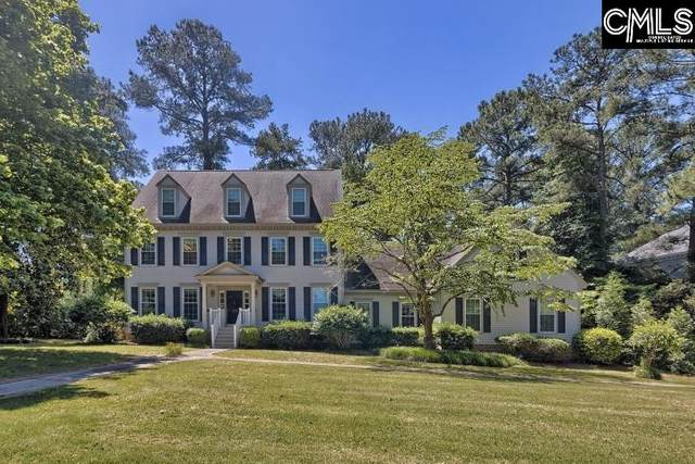 111 Holliday Road, Columbia, SC 29223 (MLS #494351) :: The Neighborhood Company at Keller Williams Palmetto