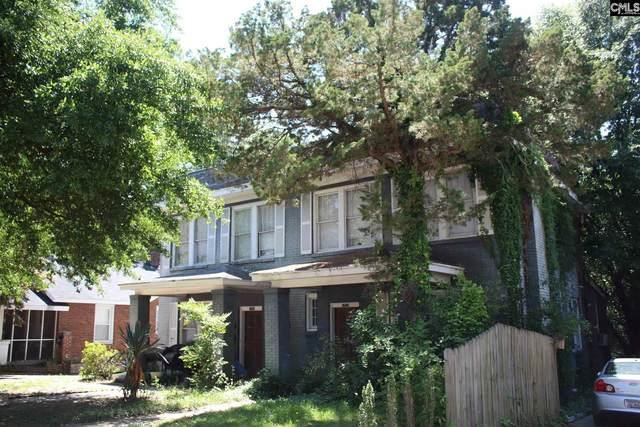 1309 Woodrow Street, Columbia, SC 29205 (MLS #494357) :: The Latimore Group