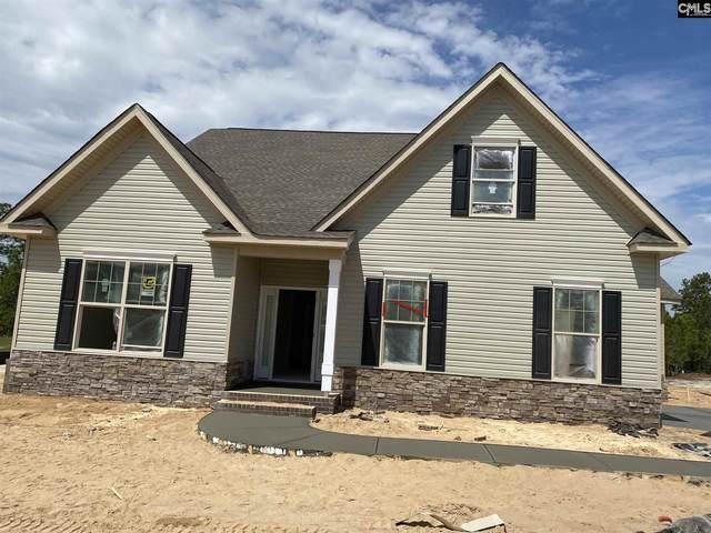 67 Emery Hill Road, Elgin, SC 29045 (MLS #494371) :: EXIT Real Estate Consultants