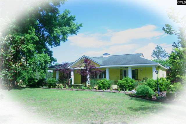 13 A&B Winding Road A&B, Wagener, SC 29164 (MLS #494372) :: EXIT Real Estate Consultants