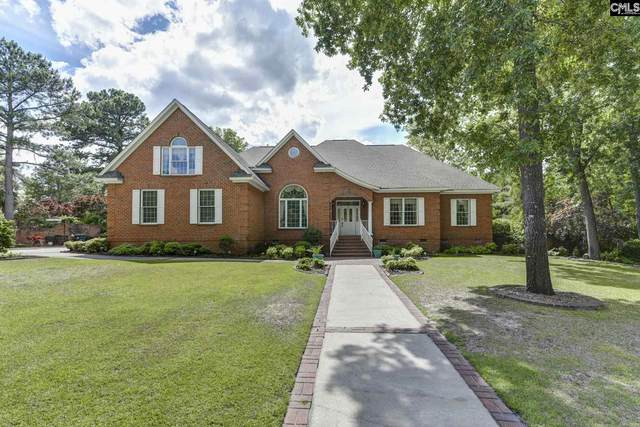 107 Belle Chase Drive, Lexington, SC 29072 (MLS #494375) :: EXIT Real Estate Consultants