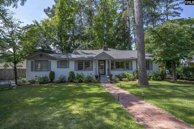 4626 Crowson Road, Columbia, SC 29205 (MLS #494378) :: Fabulous Aiken Homes