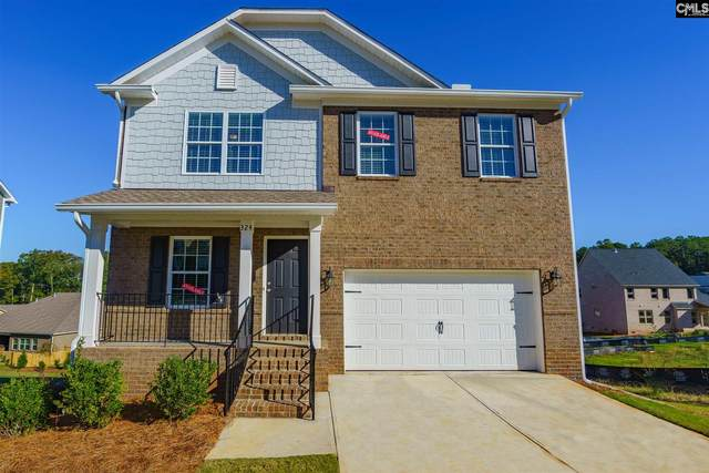 324 Berlandier Lane, Columbia, SC 29212 (MLS #494381) :: EXIT Real Estate Consultants