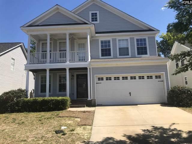 2032 Lake Carolina Drive, Columbia, SC 29229 (MLS #494402) :: The Neighborhood Company at Keller Williams Palmetto