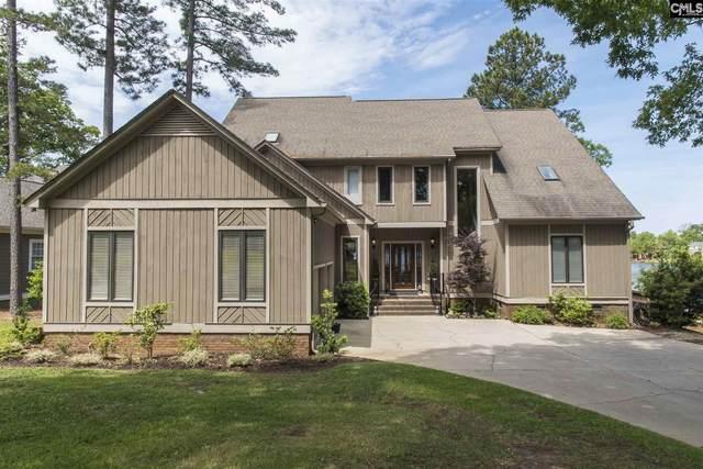 1347 Peninsula Drive, Prosperity, SC 29127 (MLS #494403) :: Home Advantage Realty, LLC