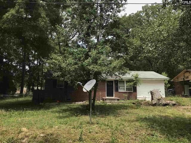 1115 Dothan Road, Columbia, SC 29210 (MLS #494405) :: EXIT Real Estate Consultants