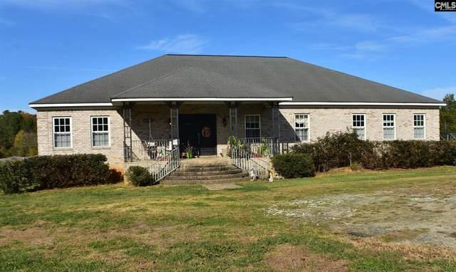 3912 Jollystreet Road, Prosperity, SC 29127 (MLS #494444) :: EXIT Real Estate Consultants