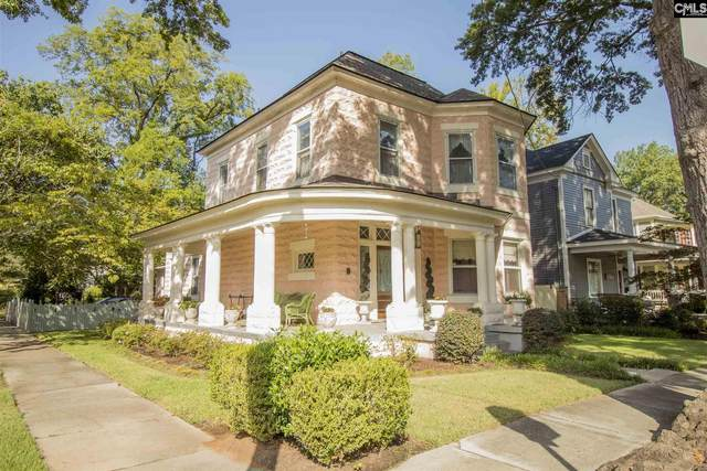 2301 Lincoln Street, Columbia, SC 29201 (MLS #494447) :: Realty One Group Crest