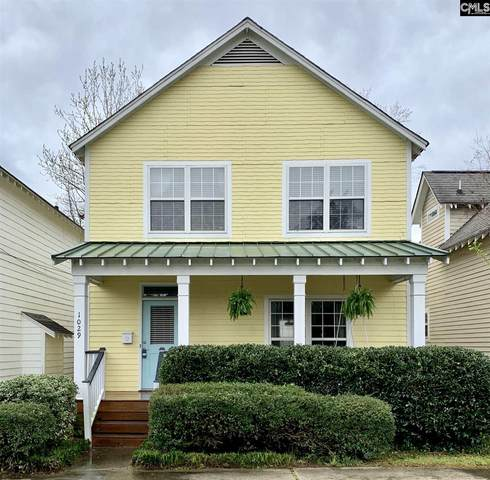 1029 Butler Street, Columbia, SC 29205 (MLS #494469) :: The Neighborhood Company at Keller Williams Palmetto